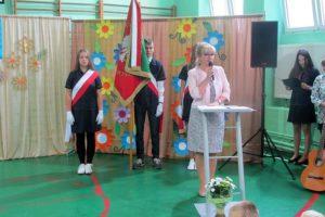 Rozpoczęcie roku szkolnego – Jugowice